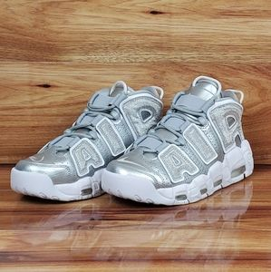"""🔥Nike Air More Uptempo """"Loud and Clear"""""""